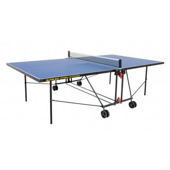 Теннисный стол Sunflex Optimal Outdoor синий
