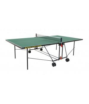 Теннисный стол Sunflex Optimal Outdoor зеленый