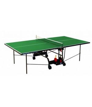 Теннисный стол Sunflex Fun Outdoor зеленый