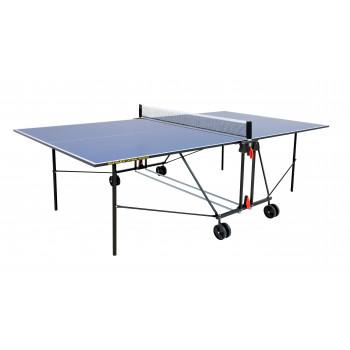 Теннисный стол Sunflex Optimal Indoor синий