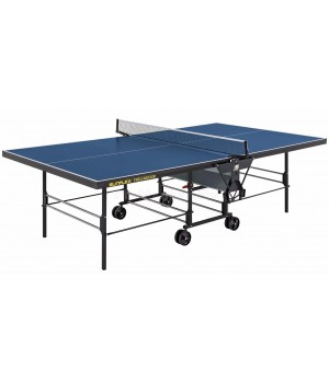 Теннисный стол Sunflex True Indoor синий