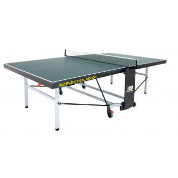 Теннисный стол Sunflex Ideal Indoor зеленый