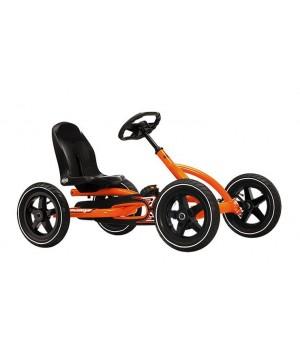 Веломобиль BERG Buddy Orange BFR
