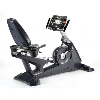 """Горизонтальный велотренажер Aerofit 9900R 10""""LCD"""