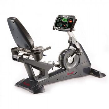 """Профессиональный велотренажер Aerofit 9500R 7""""LCD"""