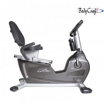 Горизонтальный велотренажер Body Craft R18