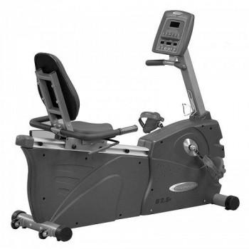 Велотренажер магнитный горизонтальный Body Solid Endurance B2-5R