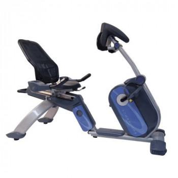 Горизонтальный велотренажер Body Solid Endurance B5R