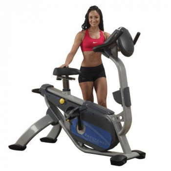 Горизонтальный велотренажер Body Solid Endurance B5U