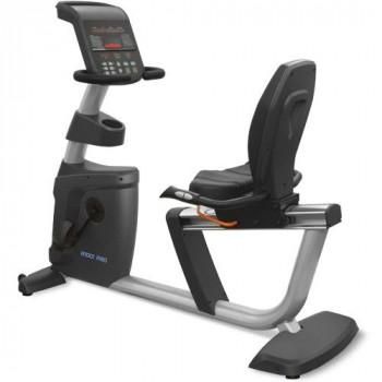 Горизонтальный велоэргометр Bronze Gym R1001 PRO