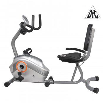 Горизонтальный велотренажер DFC PLUTON B5010