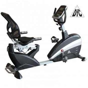Горизонтальный велотренажер DFC B8715R