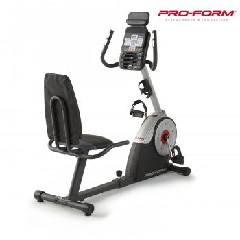 Горизонтальный велотренажер Pro-Form 310 CSX