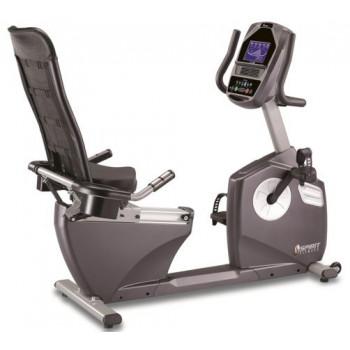 Горизонтальный велотренажер Spirit Fitness XBR25