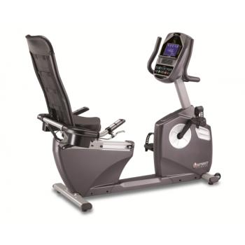 Горизонтальный велотренажер Spirit Fitness XBR95