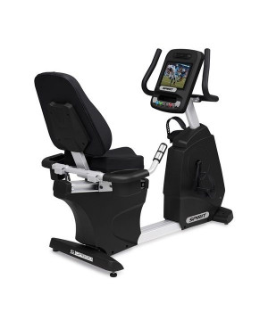 Велотренажер Spirit Fitness CR800 ENT