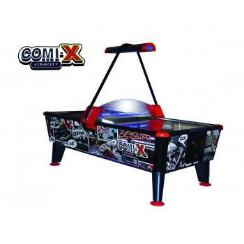 Аэрохоккей «Comix» 8 ф (238 х 128 х 83 см, жетоноприемник / купюроприемник)