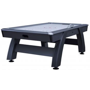 Аэрохоккей «Contour II» 7,5 ф (229,5 х 128 х 80 см, черный)