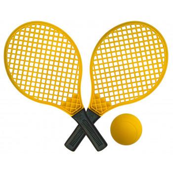 Набор для тенниса «Short Tennis» (с мягким поролоновым мячом)