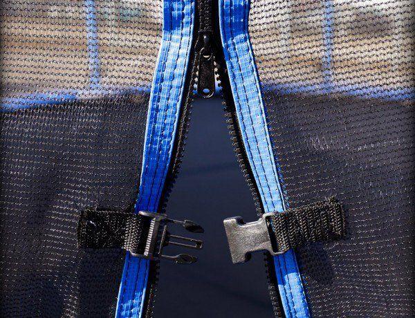 Защитная сетка батута